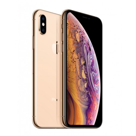 iPhone XS 64 GB Gris Espacial
